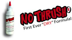 NO THRUSH